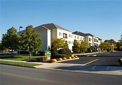 Courtyard By Marriott Allentown Bethlehem/Route 22