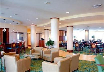 Courtyard By Marriott Bethlehem Lehigh Valley/I 78