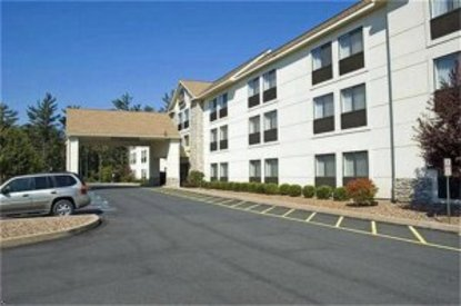 Best Western Inn At Blakeslee Pocono