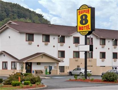 Super 8 Motel   Butler