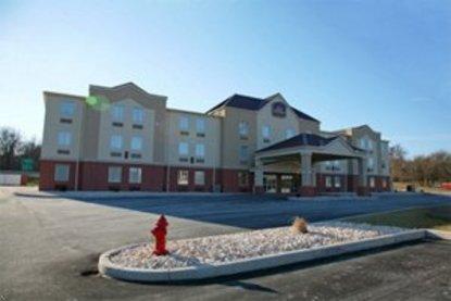 Best Western New Cumberland Inn & Suites