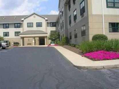 Extended Stay America Pittsburgh   Carnegie