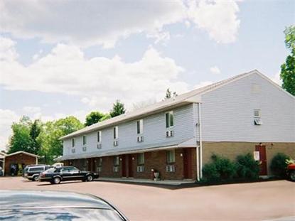Scottish Inn Center Valley