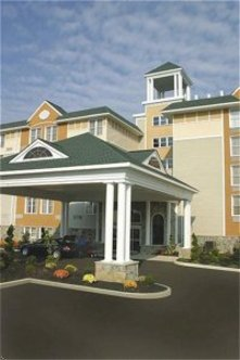 Holiday Inn Express Concordville