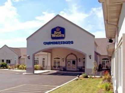 Best Western Chambersburg