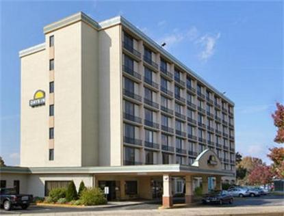 Chester Days Inn Hotel