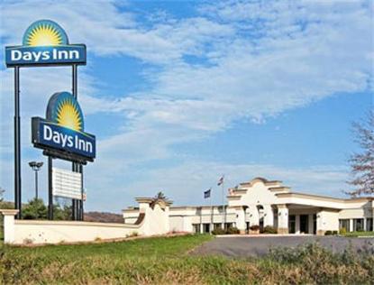 Danville Days Inn Conference Center