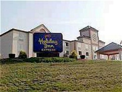 Holiday Inn Express Murrysville Delmont