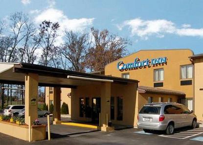 Comfort Inn Denver