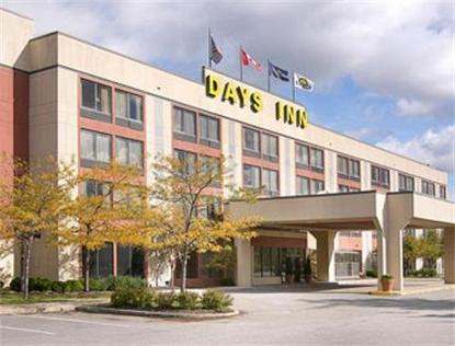 Erie Days Inn