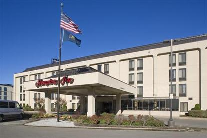 Hampton Inn Erie South