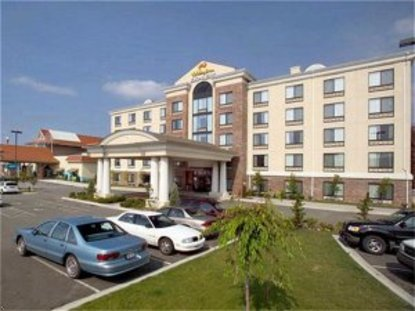 Holiday Inn Express Hotel And Suites Erie