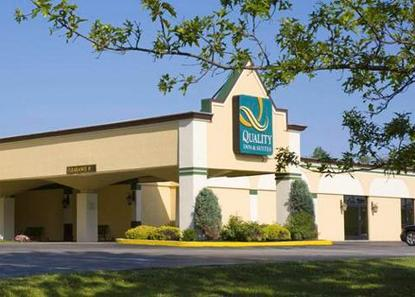 Quality Inn And Suites Erie