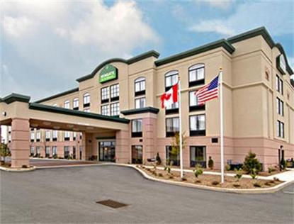 Hotel deals near erie pa