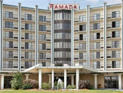 Ramada Inn Philadelphia Airport South