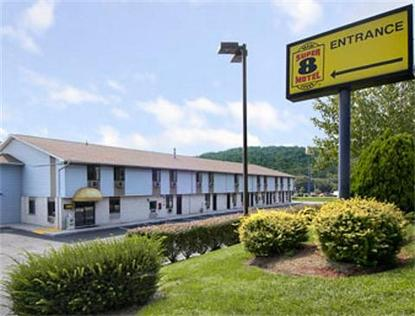Super 8 Motel   Etters/S Harrisburg Area