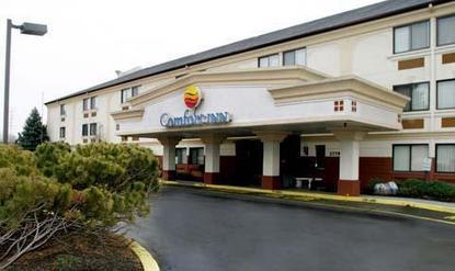 Comfort Inn Trevose/Philadelphia Area