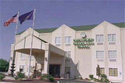 Hawthorn Suites Ltd.   Allentown