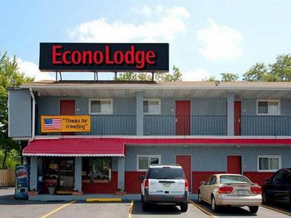 Econo Lodge Frackville