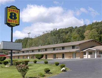 Super 8 Motel   Franklin