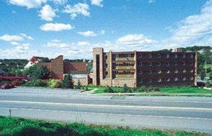 Best Western Gettysburg Hotel Est 1797