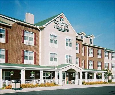 Country Inn And Suites By Carlson Gettysburg