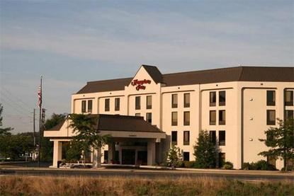Hampton Inn Gettysburg