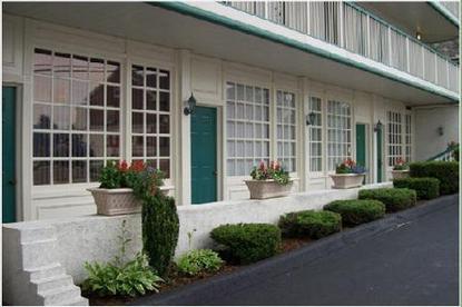 Holiday Inn Gettysburg (Battlefield)