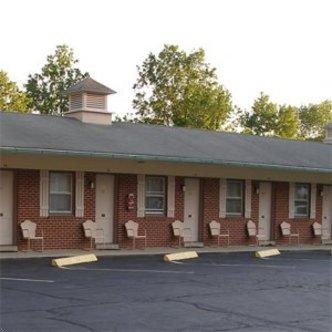 Rpage   Red Carpet Inn Gettysburg