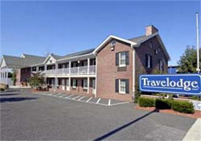 Travelodge Gettysburg