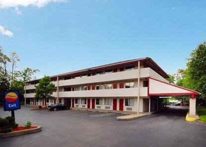 Comfort Inn North Pittsburgh