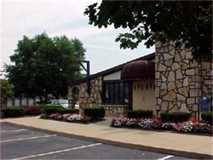 Greensburg Knights Inn