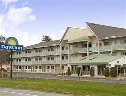 Harrisburg Days Inn North