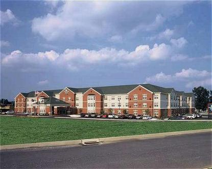 Homewood Suites By Hilton Harrisburg East Hershey Area