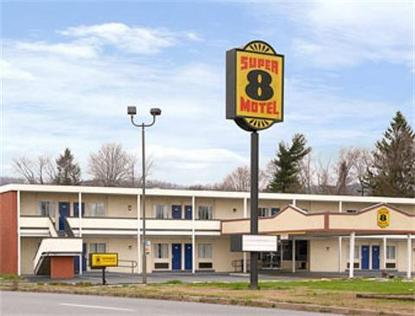 Super 8 Motel   Harrisburg North