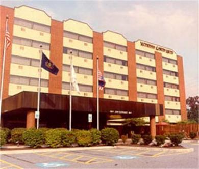 Wyndham Garden Hotel Harrisburg