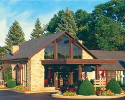 Best Western Genetti Lodge