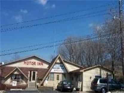Hazleton Motor Inn