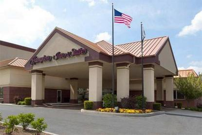 Hampton Inn And Suites Hershey