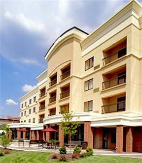 Courtyard By Marriott Pittsburgh West Homestead Waterfront