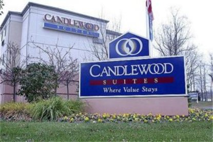 Candlewood Suites Willow Grove