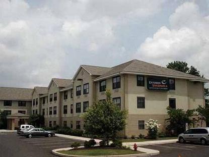 Extended Stay America Philadelphia   Horsham