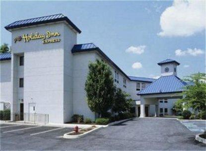 Holiday Inn Express Hershey