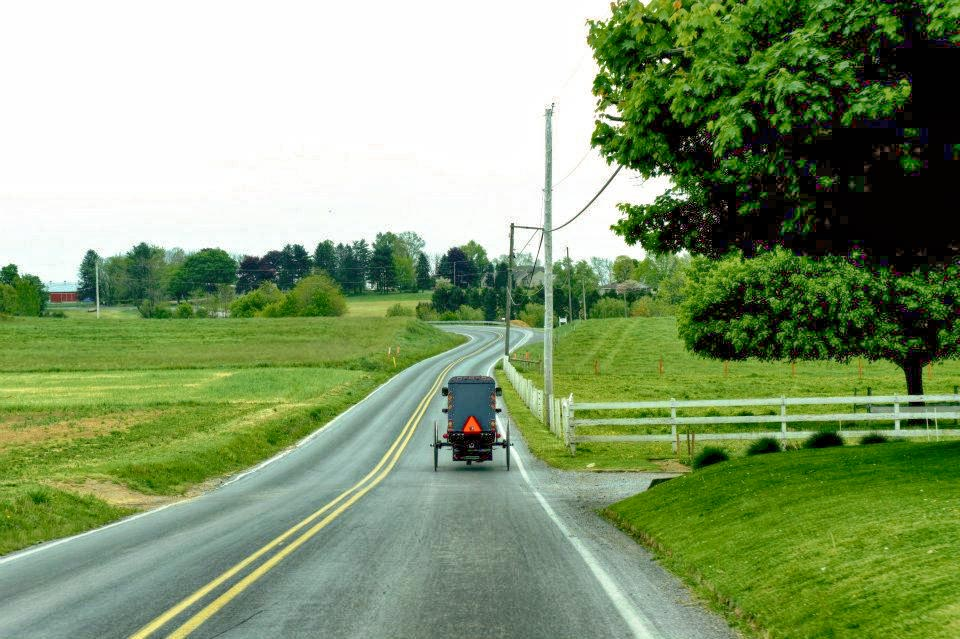 Lancaster PA Amish Country