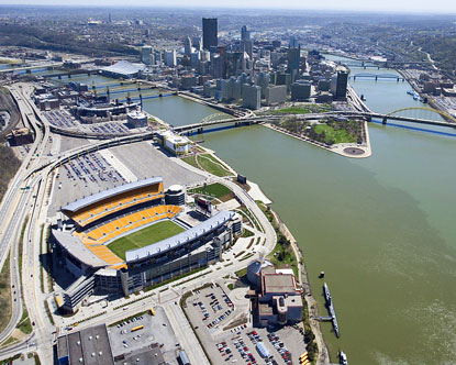 Heinz Field Pittsburgh Stadium Heinz Field Tickets