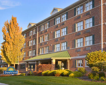 Hotels Near Hershey Park