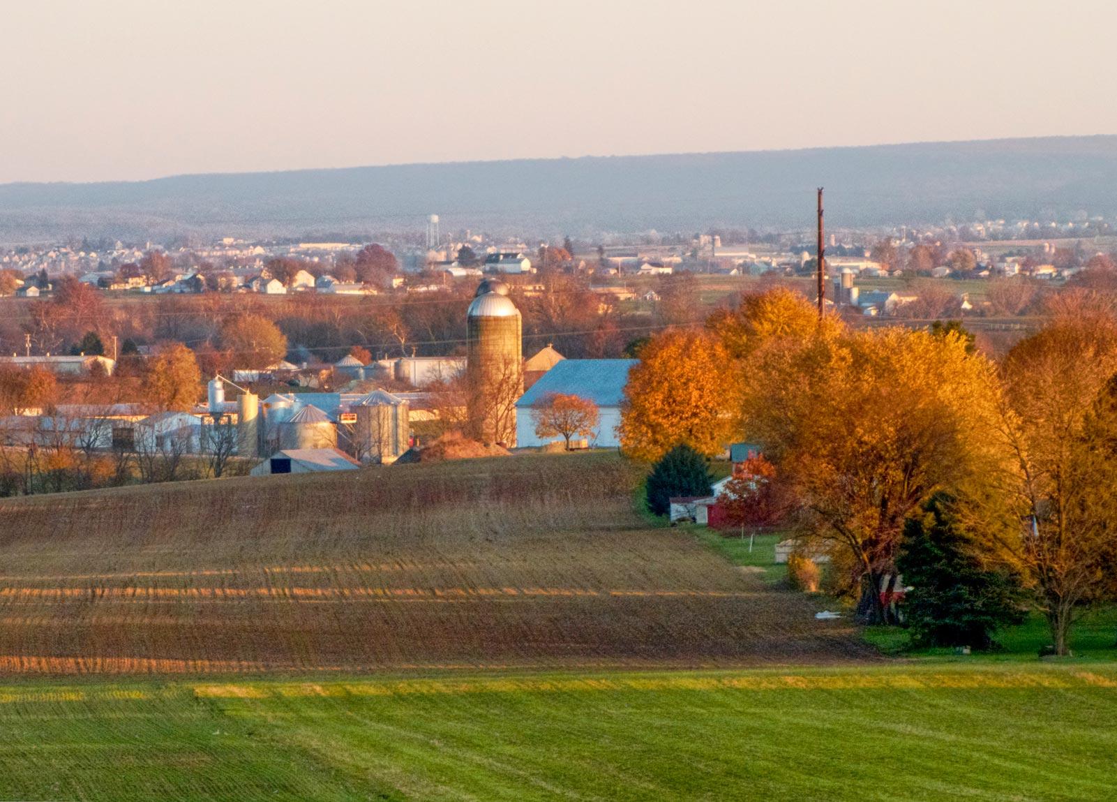 Lancaster Pennsylvania Lancaster Pa