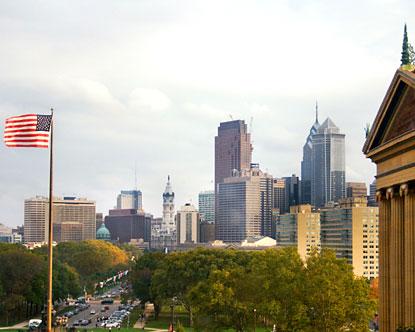 Philadelphia apartments