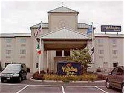 Holiday Inn Express Irwin (Pa Turnpike Exit 7)