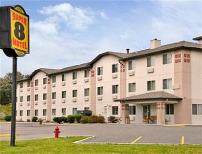 Super 8 Motel   Johnstown